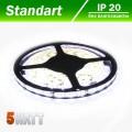 Светодиодная лента B-LED 3528-60 W белый, негерметичная, 1м